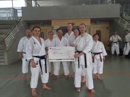 Karate Dojo Lörrach