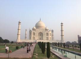 Jubiläumsreise Indien