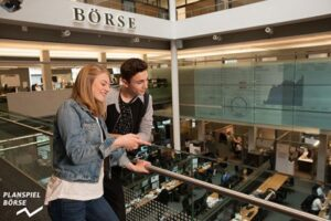 Planspiel Börse 2016